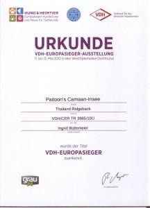VDH_Europasieger
